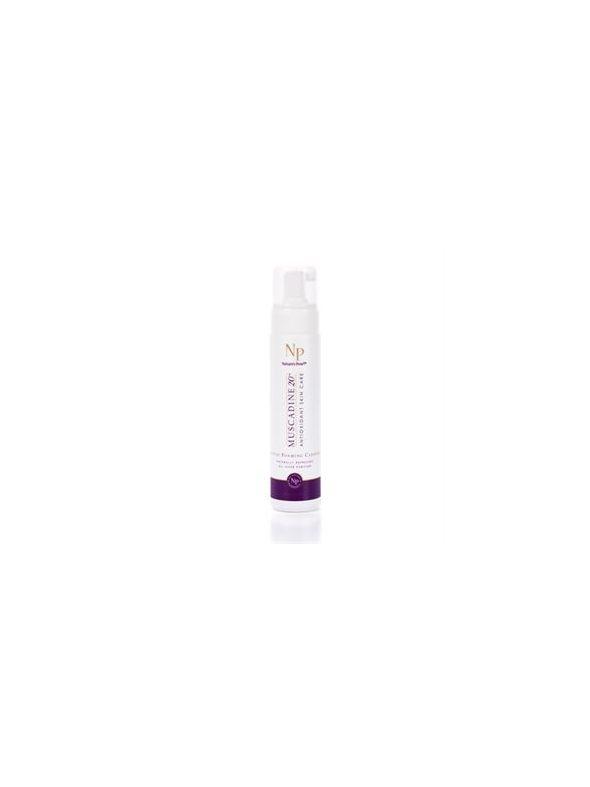Muscadine 20™ Gentle Foaming Cleanser