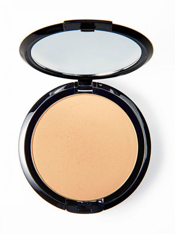 Mineral Pressed Foundation - Classy 9g