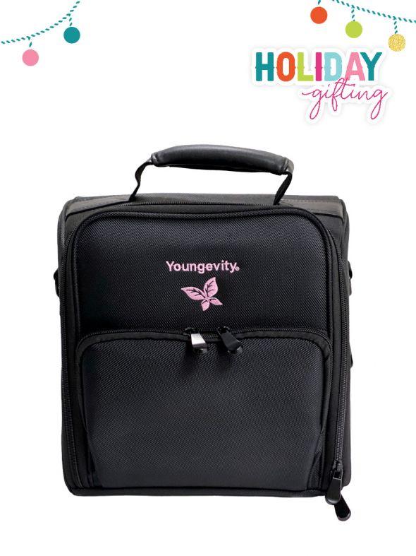 Travel Medium Case - Black