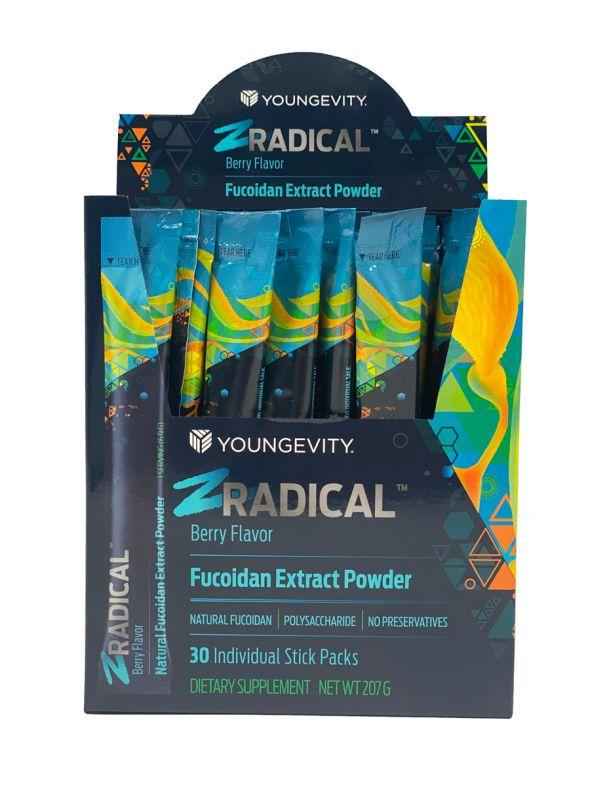 ZRadical™ - Stick Packs (30Ct)