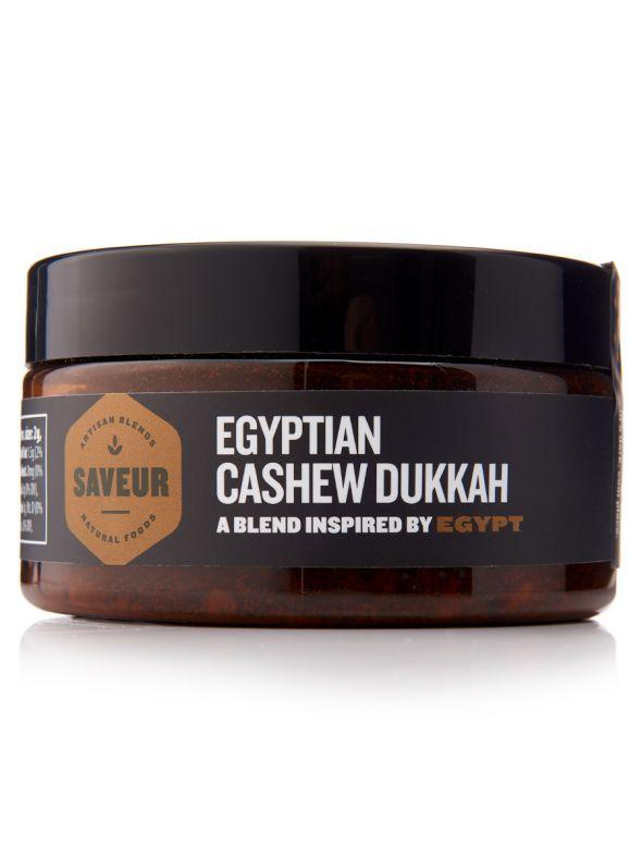 Egyptian Cashew Dukkah