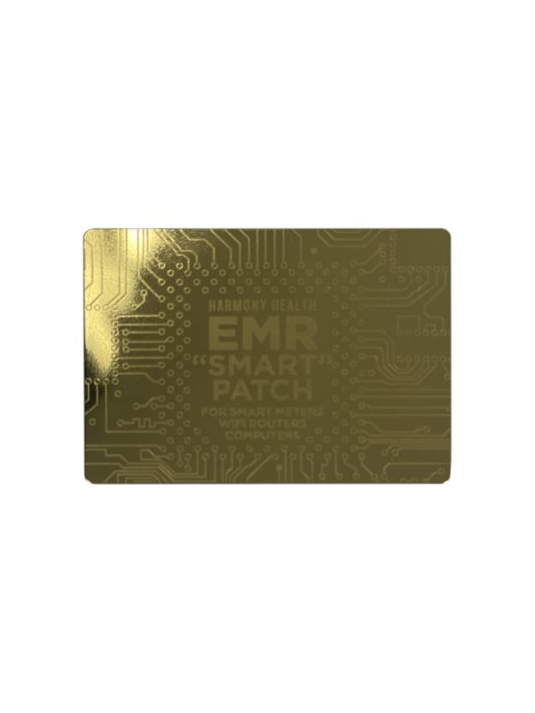 Harmony Health EMR SMART Patch