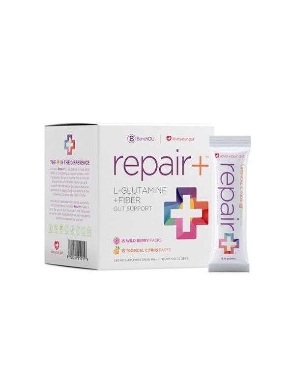 Repair+