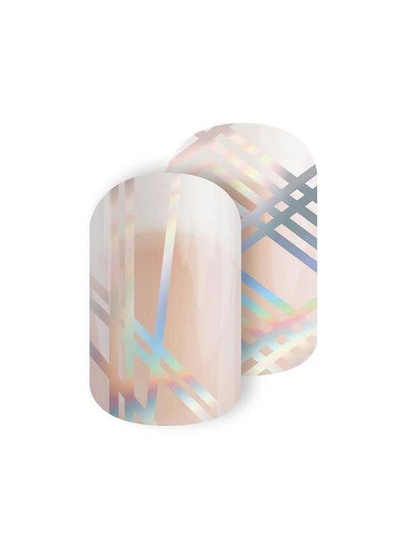 No Filter - Nail Wrap