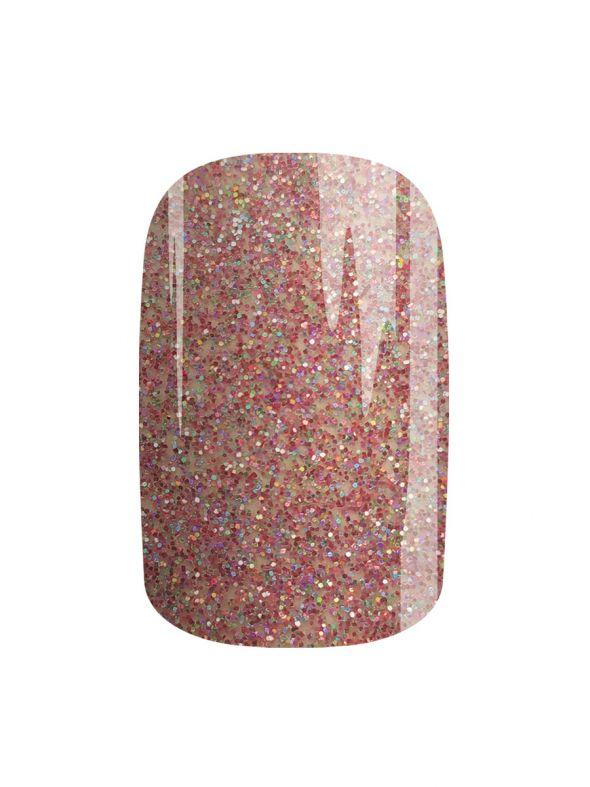 Pink Prism - Nail Gel Strips