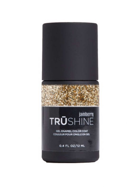 Fashionably Late - TruShine Gel Enamel