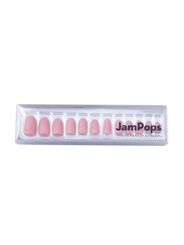 Powder Pink - JamPops