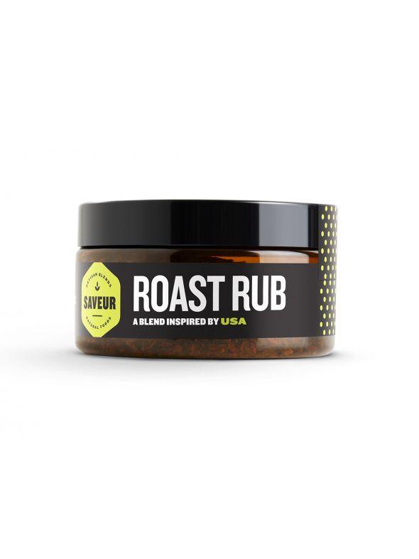 Roast Rub
