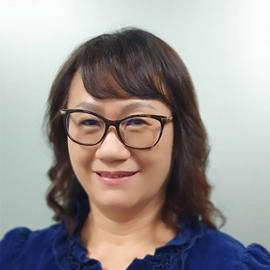 Sunny Chen, Taiwan Country Manager